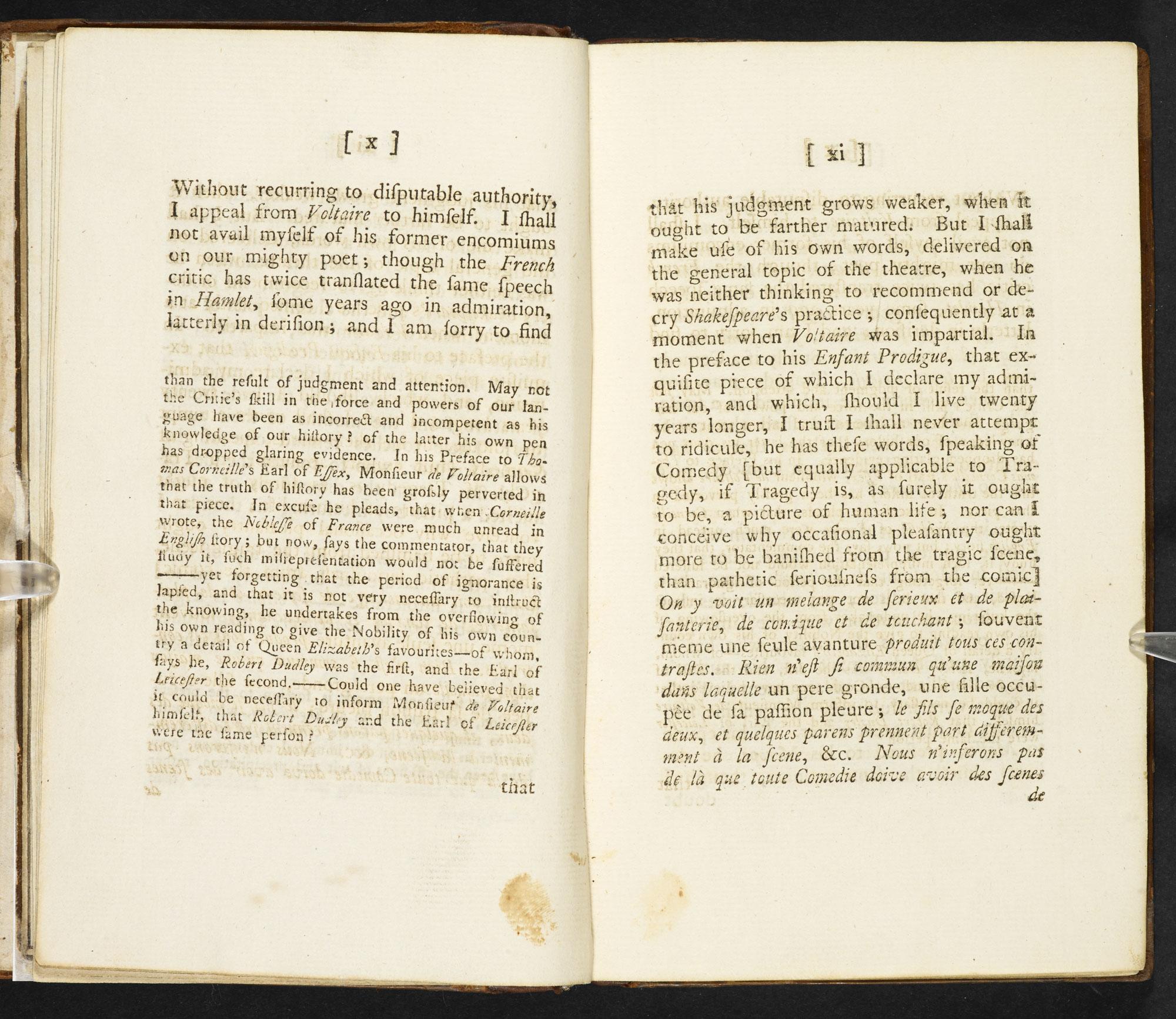 Letter from Robert Louis Stevenson to William Archer, 28 October 1885 [folio: 68r]