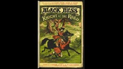 Penny dreadful, Black Bess [page: vol. I front cover]