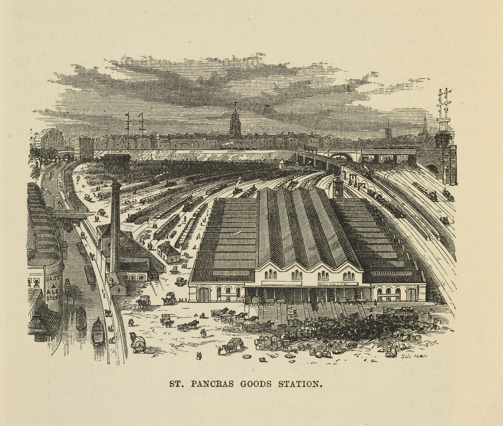 Illustrations of the Midland Railway [page: p. 258]