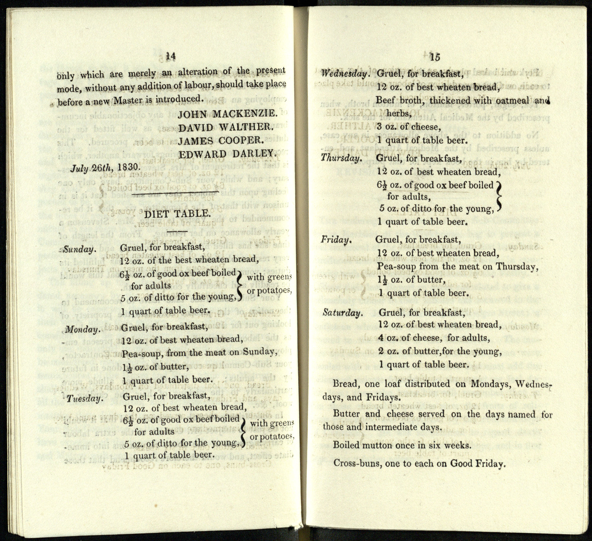 Oliver Twist and the workhouse - The British Library
