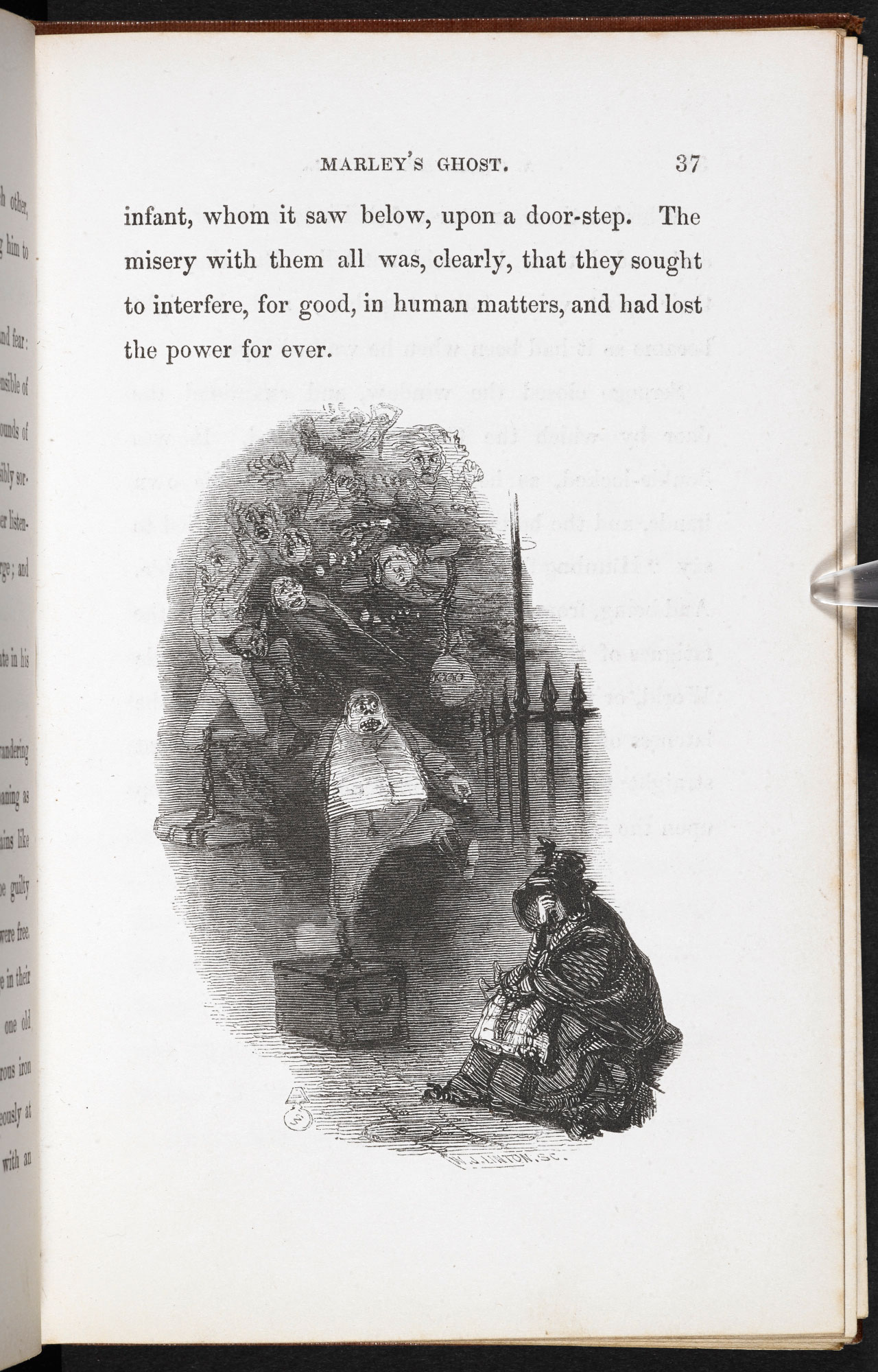 The Origins Of A Christmas Carol The British Library