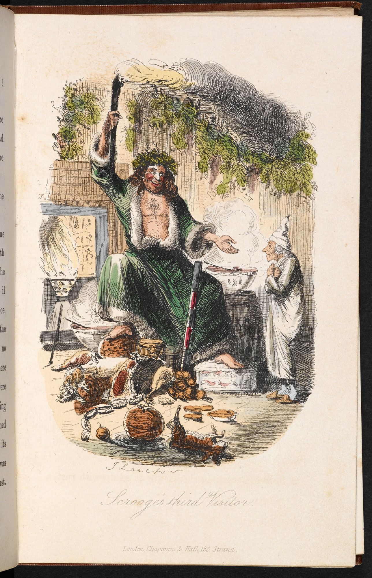 The origins of A Christmas Carol - The British Library