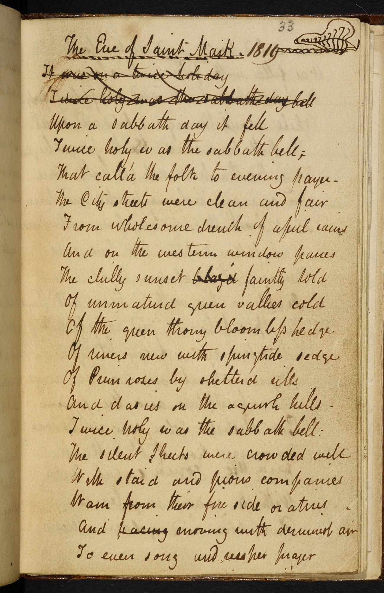 A close reading of 'Dulce Et Decorum Est' - The British Library