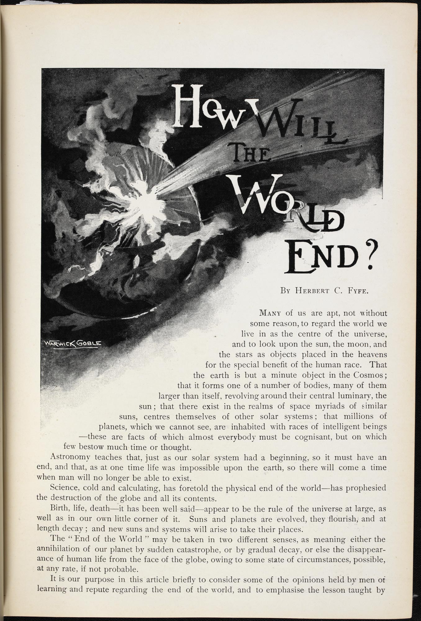 The War Of The Worlds Illustrated By Henrique Alvim Corra The