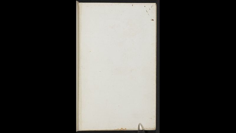 Notebook of Christina Rossetti (three of six), 29 June 1858-15 February 1859