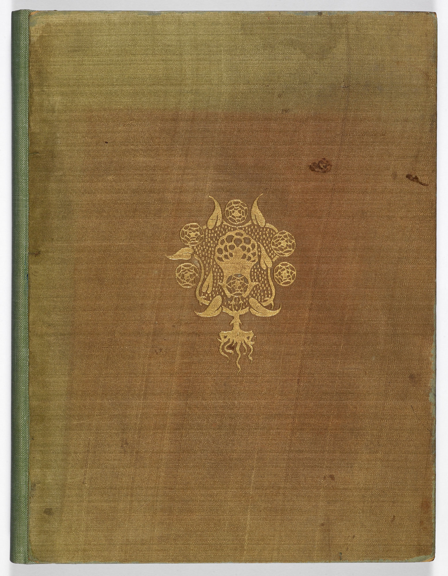 First edition of Oscar Wilde's Salomé