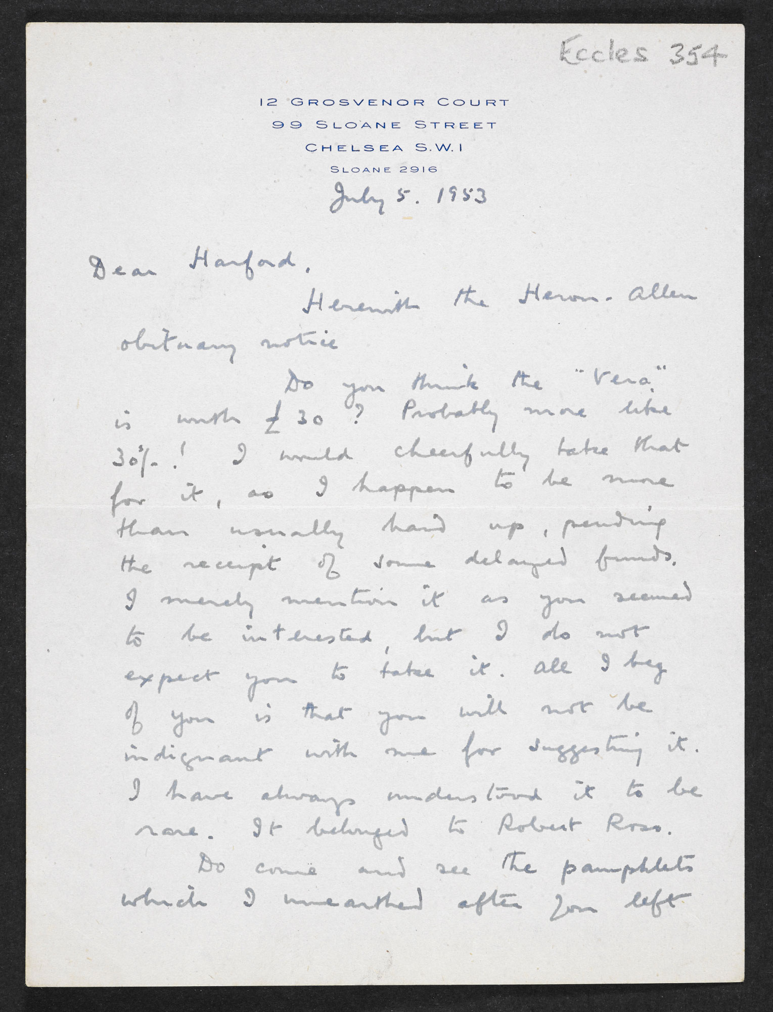Vera, a play by Oscar Wilde