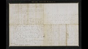 Letters from Charlotte Brontë to Prof. Constantin Heger [folio: Cr]