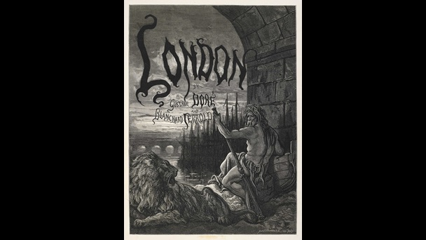 London illustrations by Gustave Doré