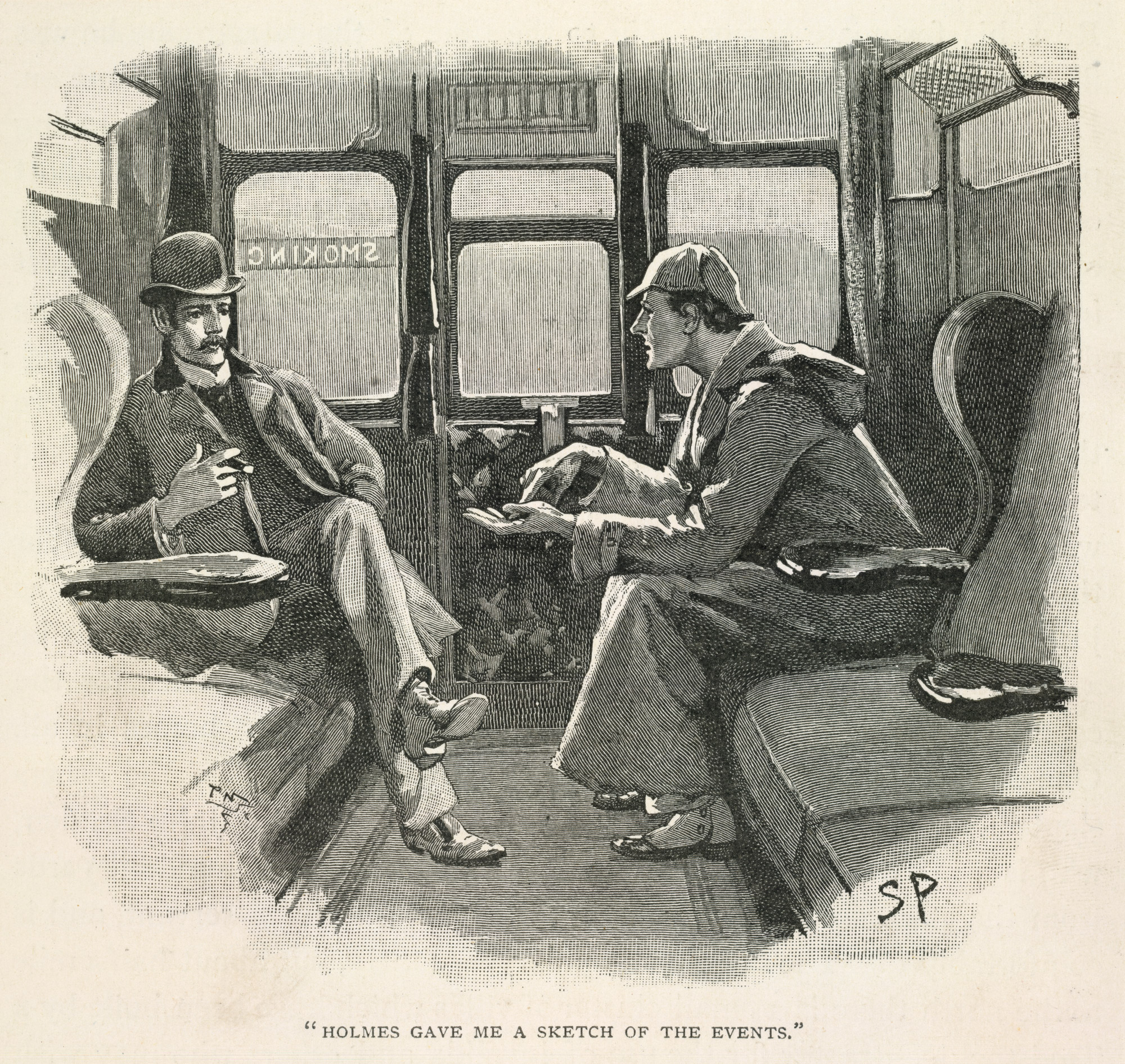 Sherlock Holmes The Worlds Most Famous Literary Detective The