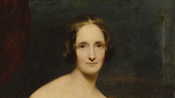 Mary Shelley – author of Frankenstein - The British Library