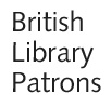 British Library Patrons