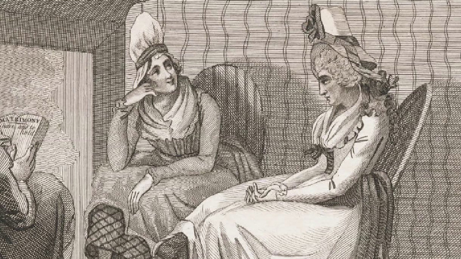 Jane Austen - Gender and morality