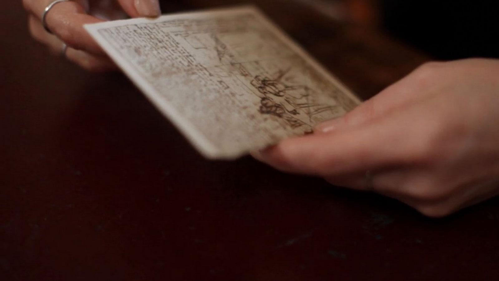 The Brontës' writing process