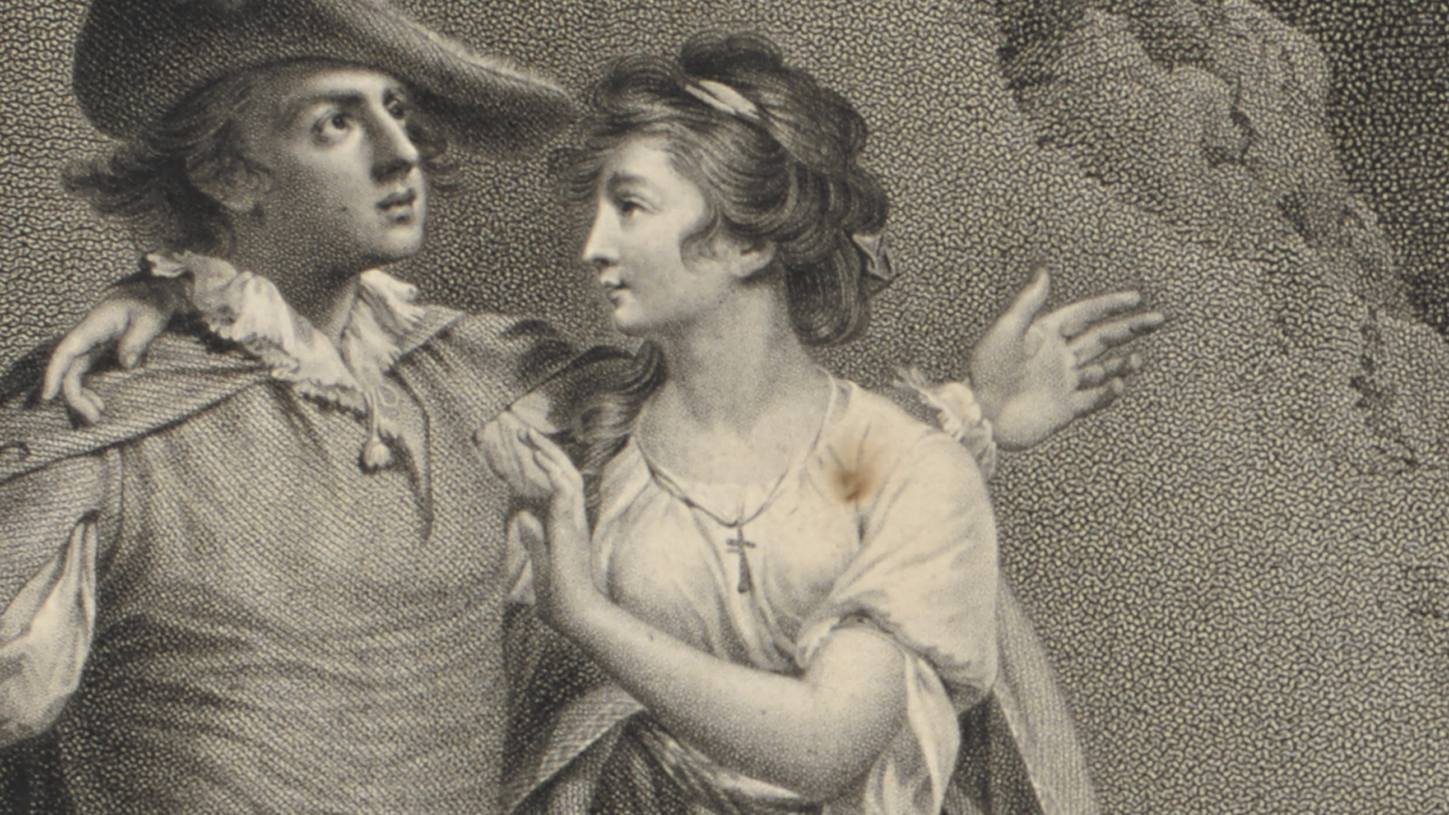 Character analysis: Miranda in The Tempest - The British Library