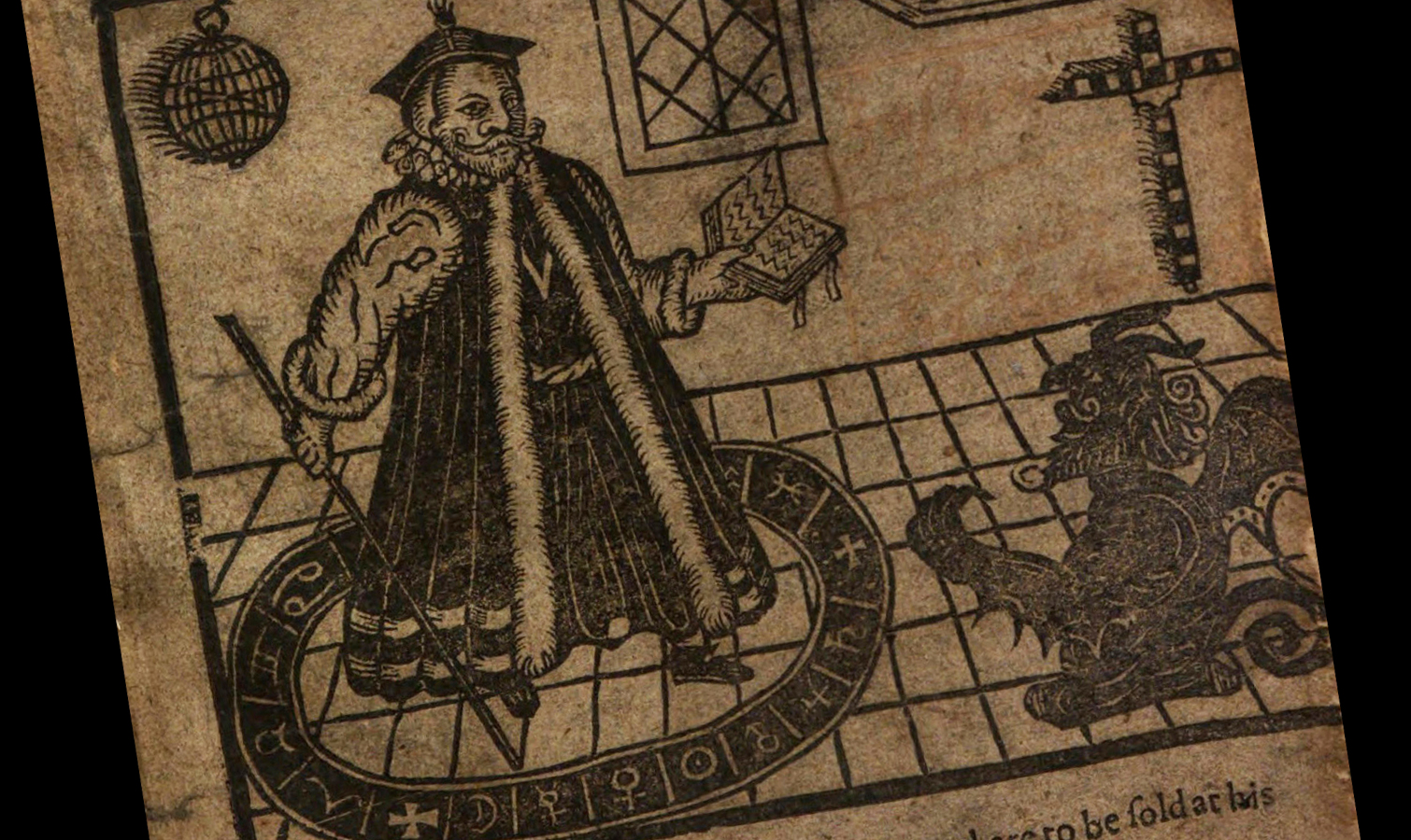 An introduction to Doctor Faustus: ambiguity and duality