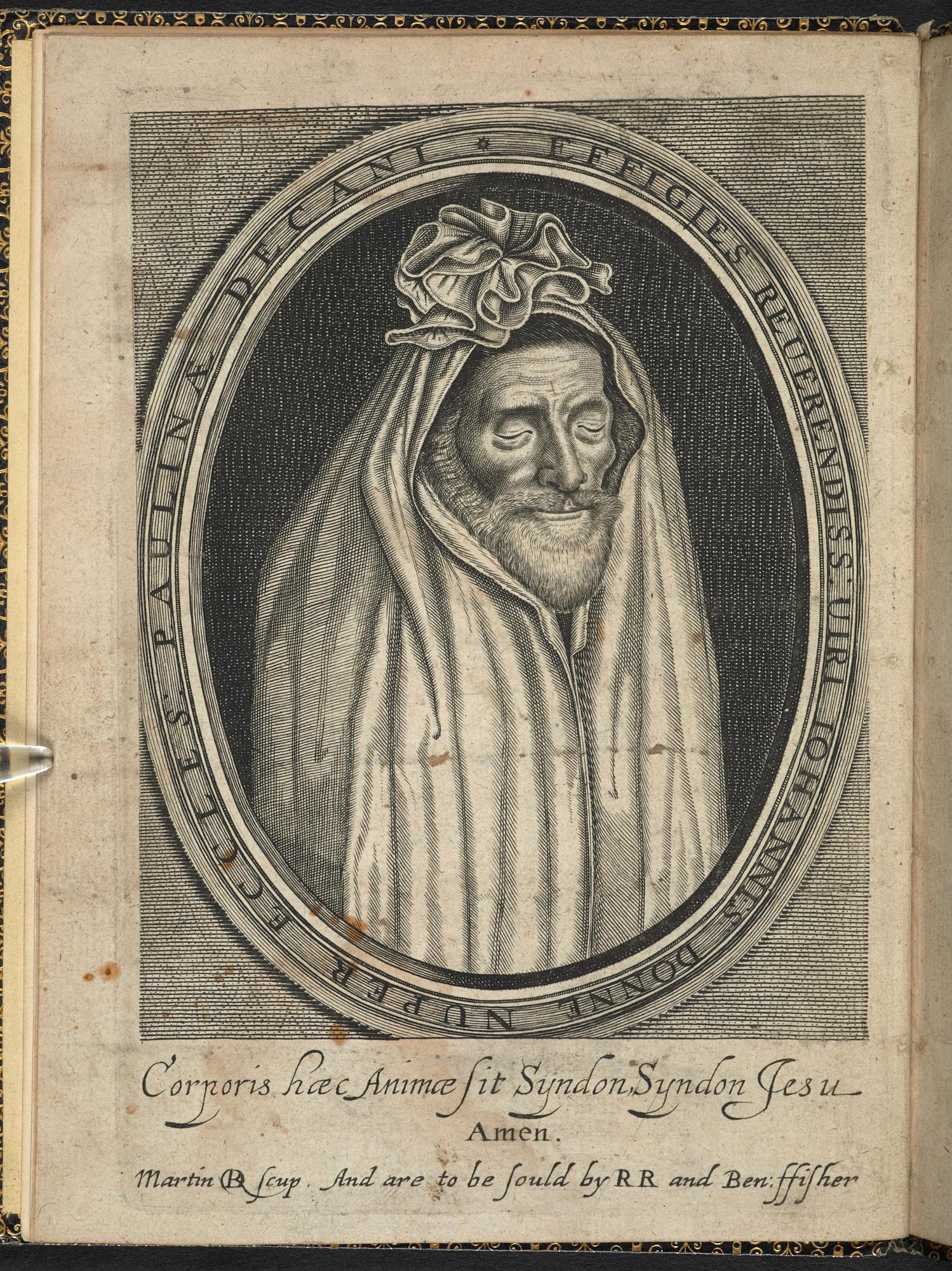 Death's Duel by John Donne
