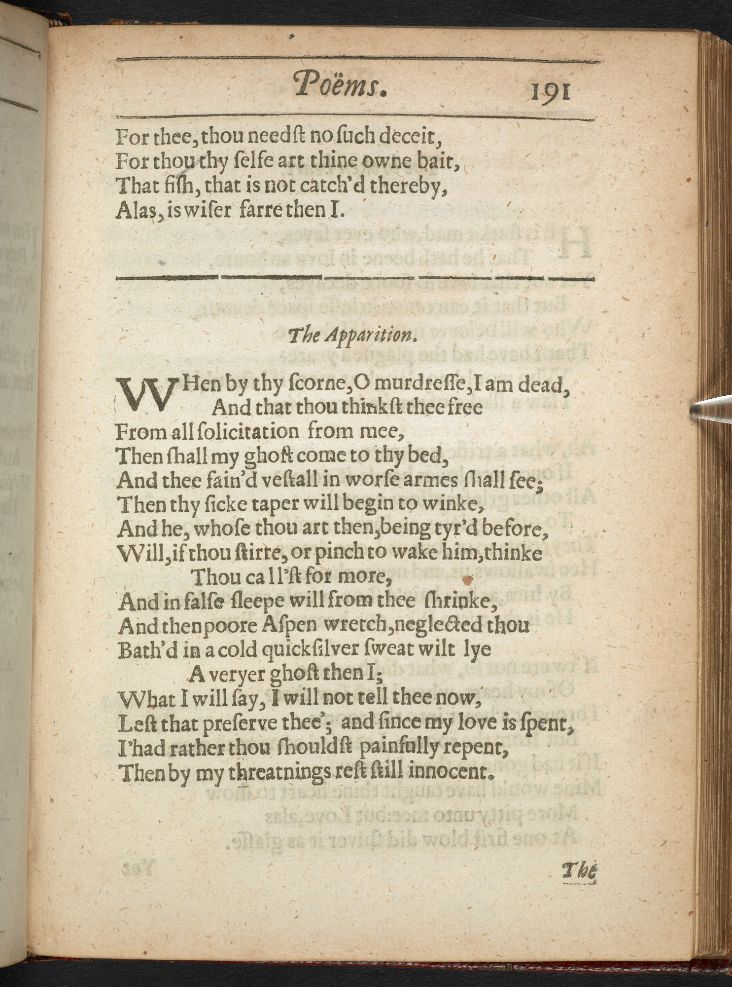 I Am Every Dead Thing John Donne And Death The British