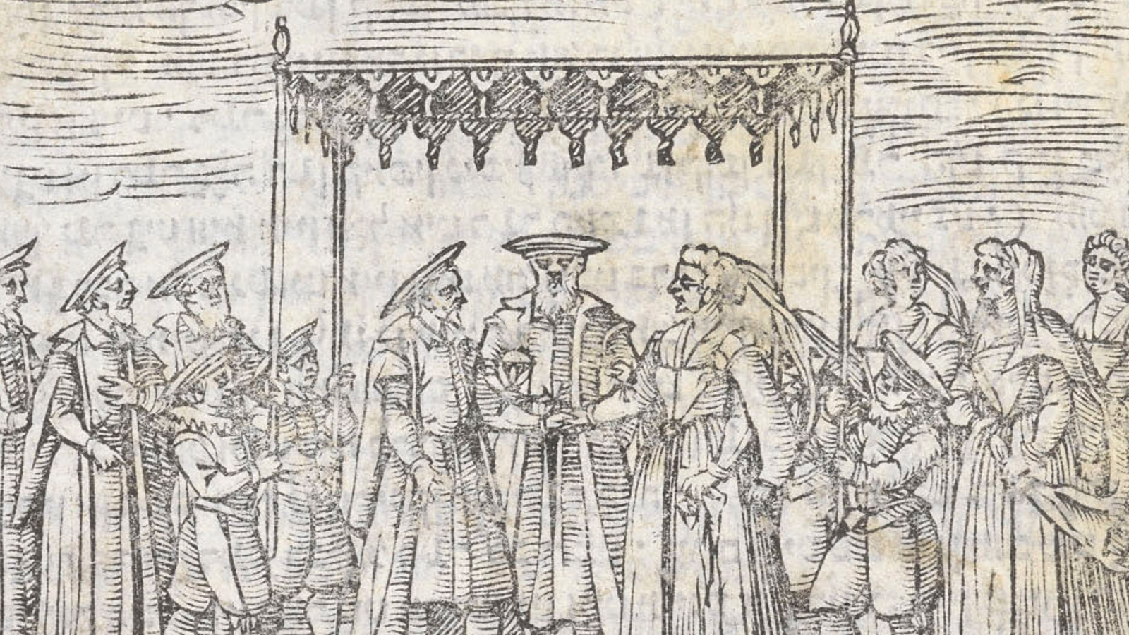 How were the Jews regarded in 16th-century England?
