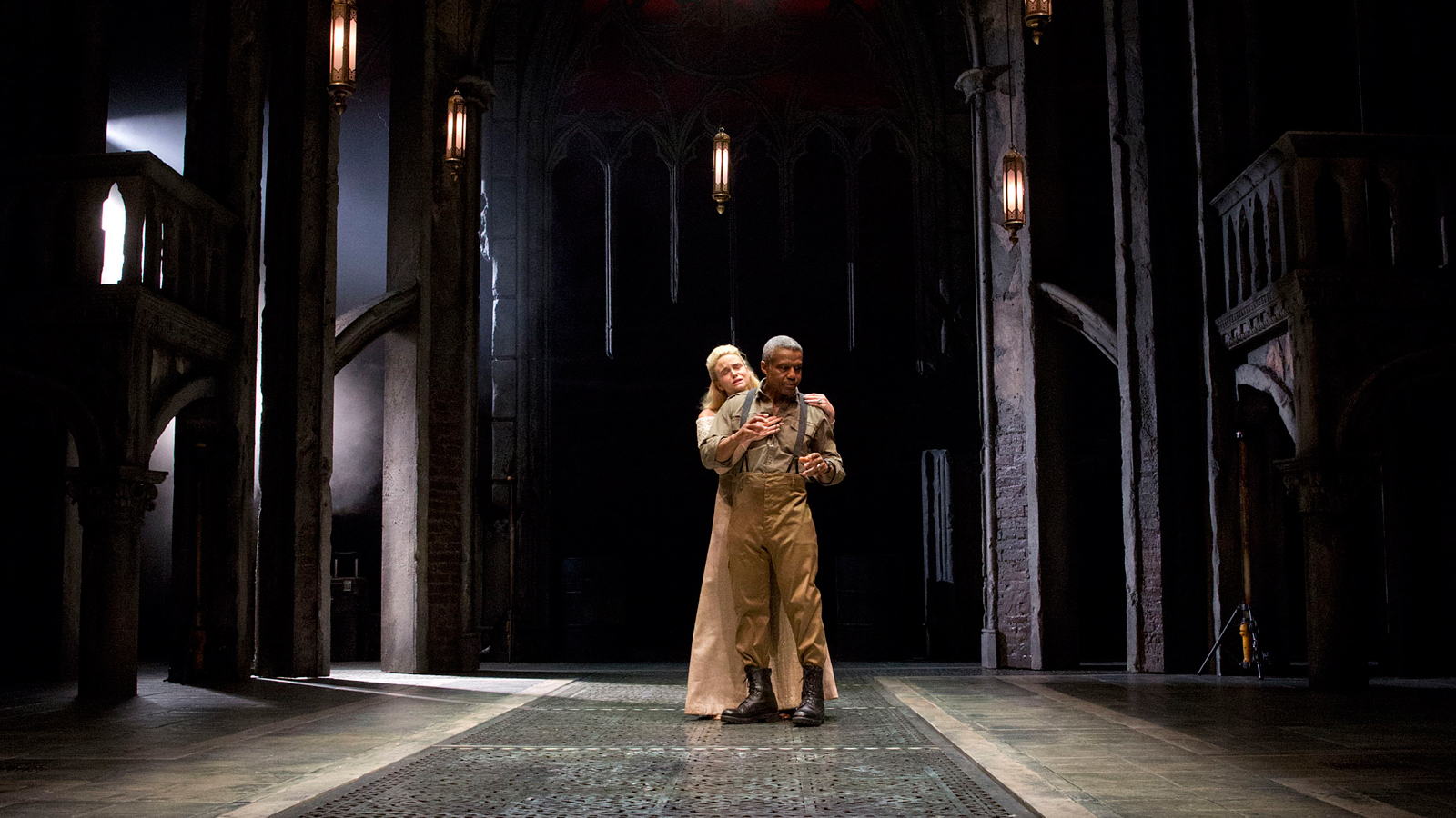 Misunderstanding in Othello
