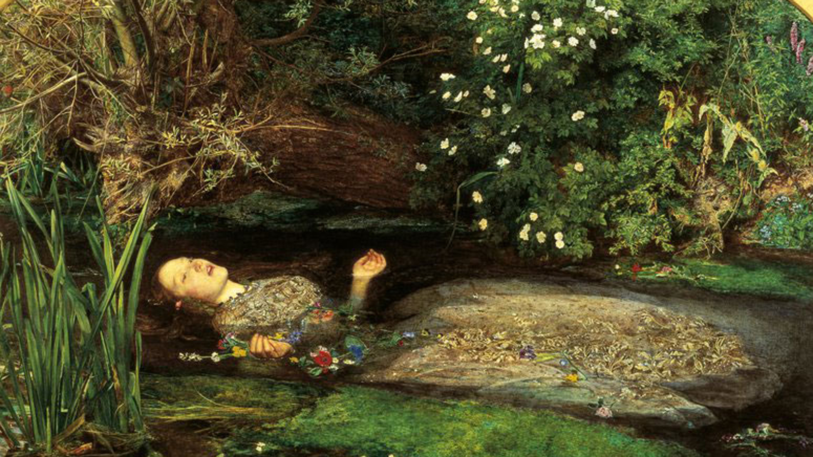 Ophelia, gender and madness