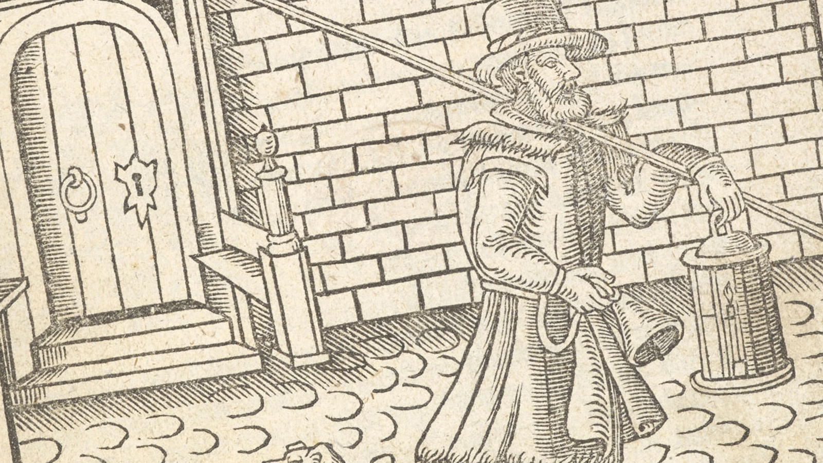The social structure in Elizabethan England