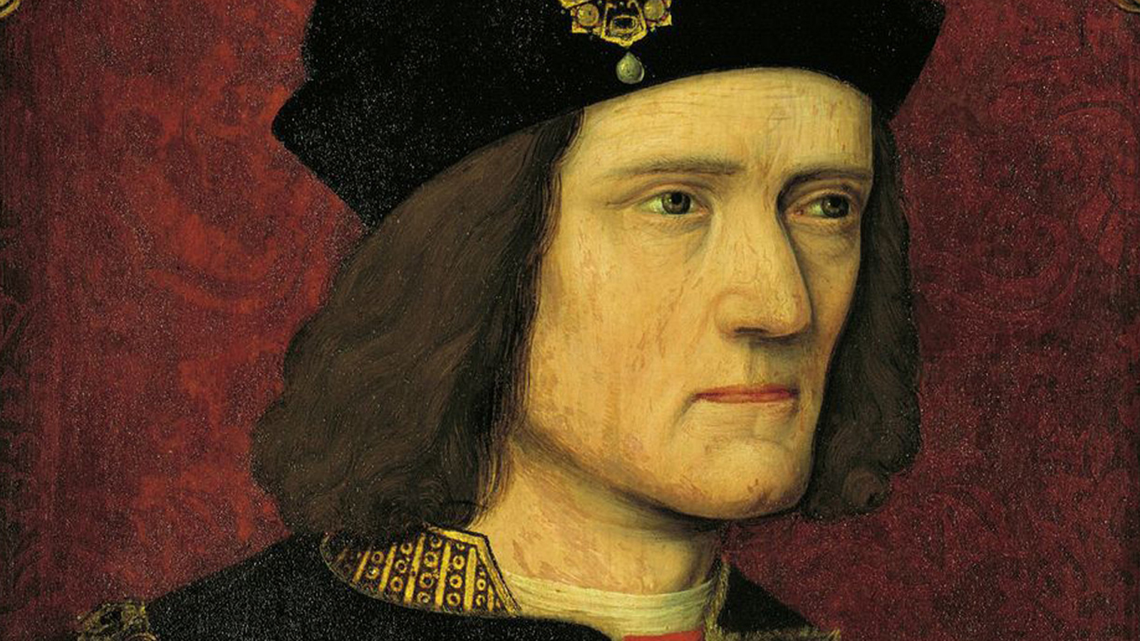 Richard III and the staging of disability
