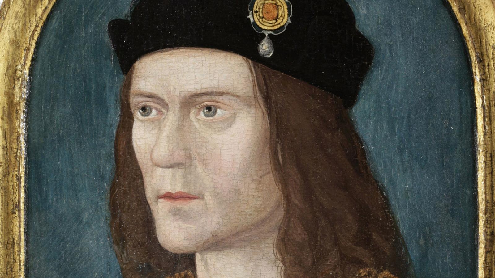 Richard III and Machiavelli