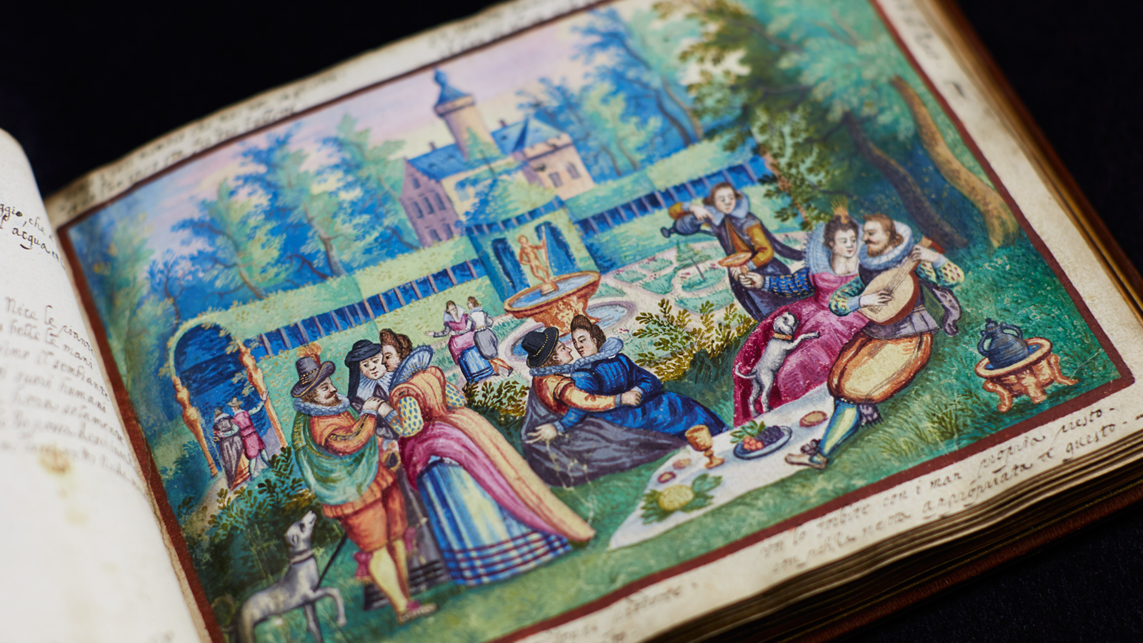 An introduction to Shakespeare's comedy - The British Library