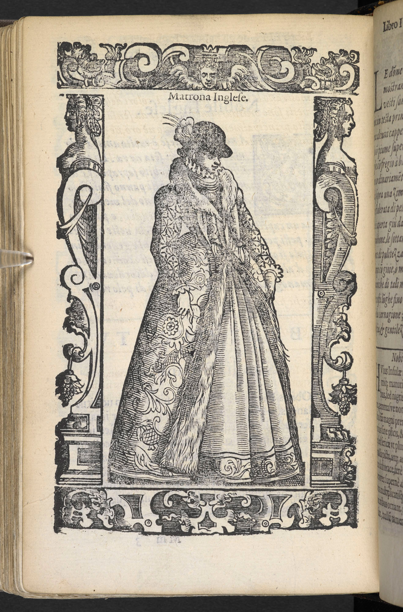 16th-century costume guide