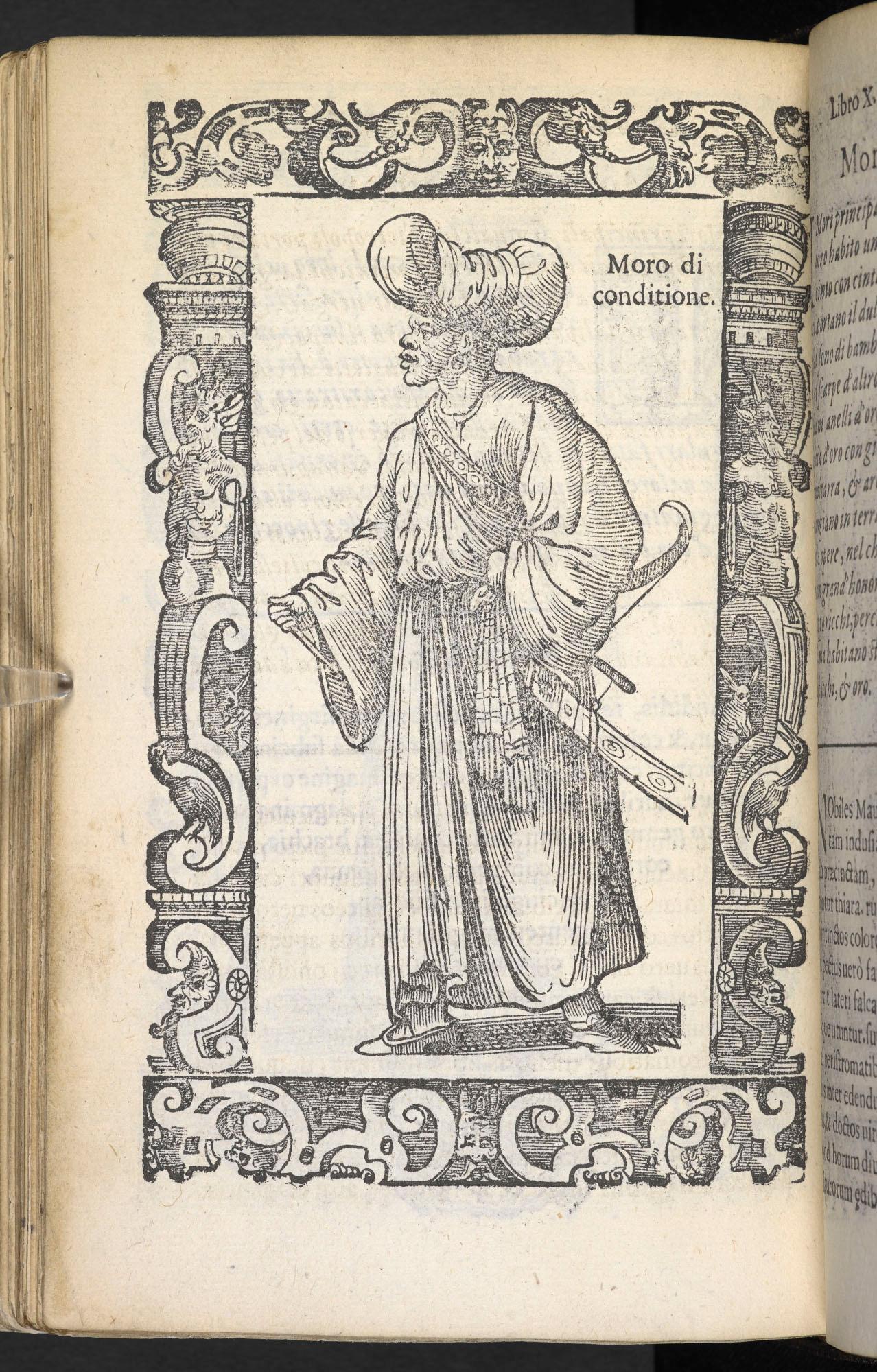 16th-century costume guide