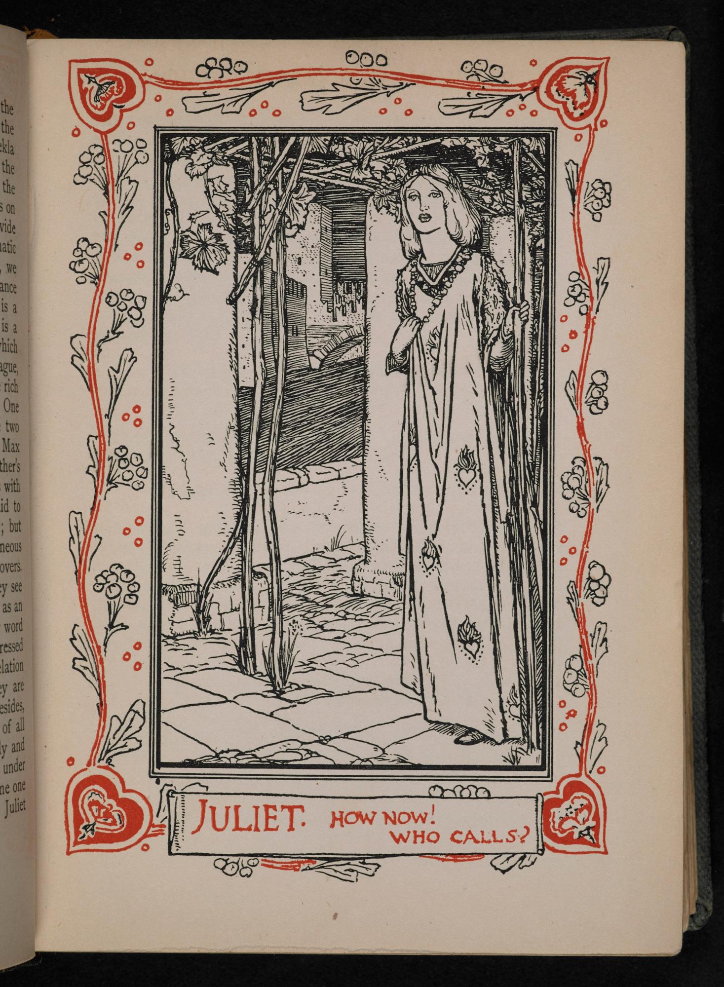 1901 edition of Anna Jameson's Shakespeare's Heroines