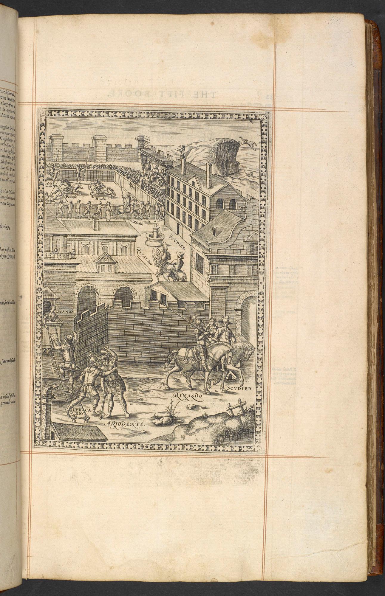 Ariosto's Orlando Furioso in English, 1591