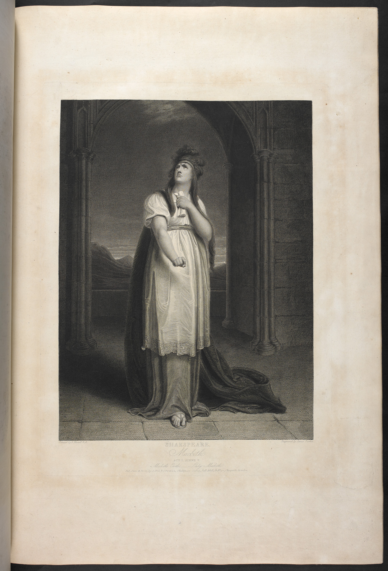 Character analysis: Lady Macbeth - The British Library