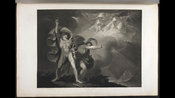 Boydell's Collection of Prints illustrating Shakespeare's works