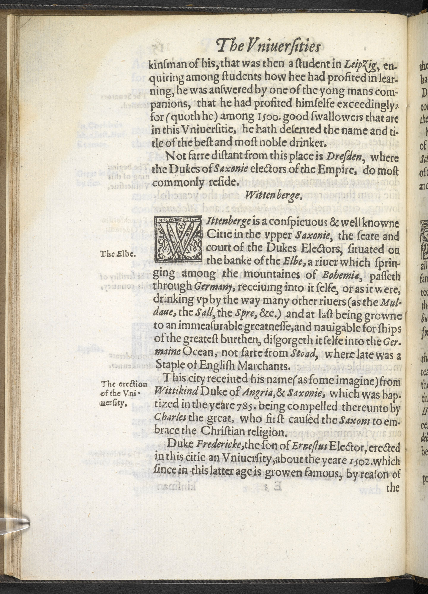 The Reformation in Shakespeare - The British Library