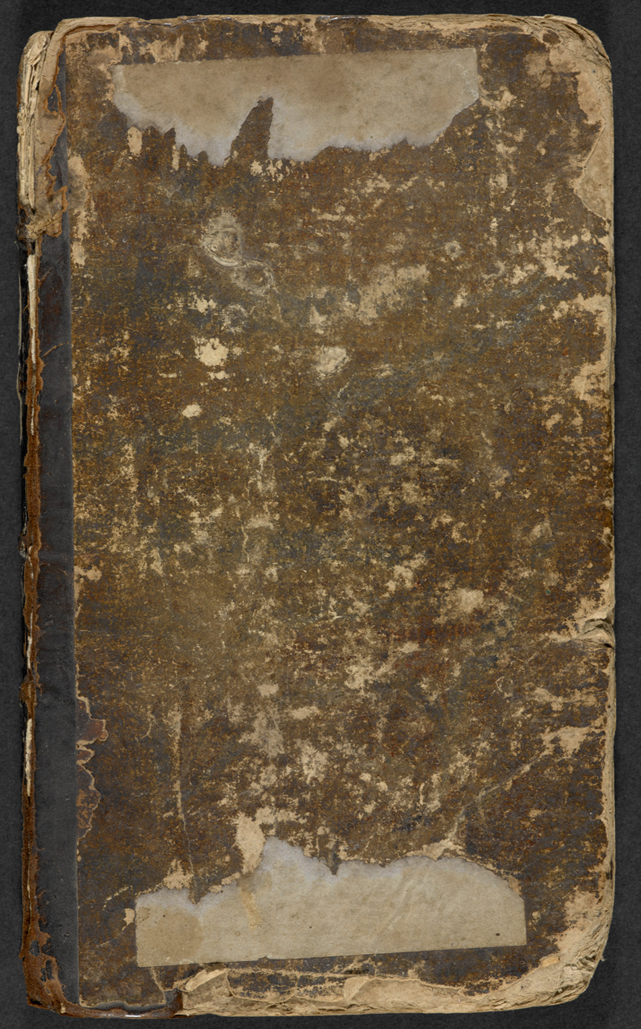 Garrick's prompt book of King Lear