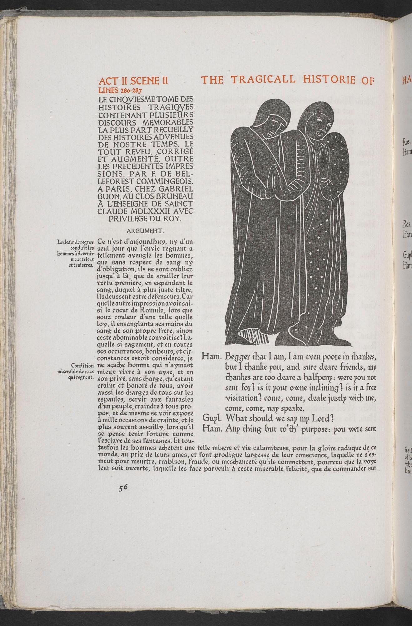 Hamlet and revenge - The British Library