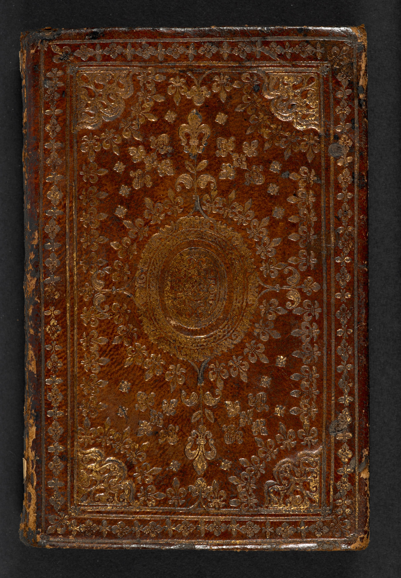 Printed edition of King James VI and I's Basilikon Doron