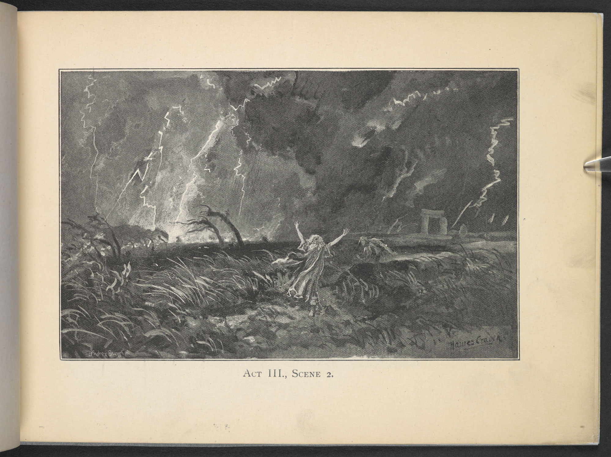 Depictions Of Countryside In Shakespeare The British Library