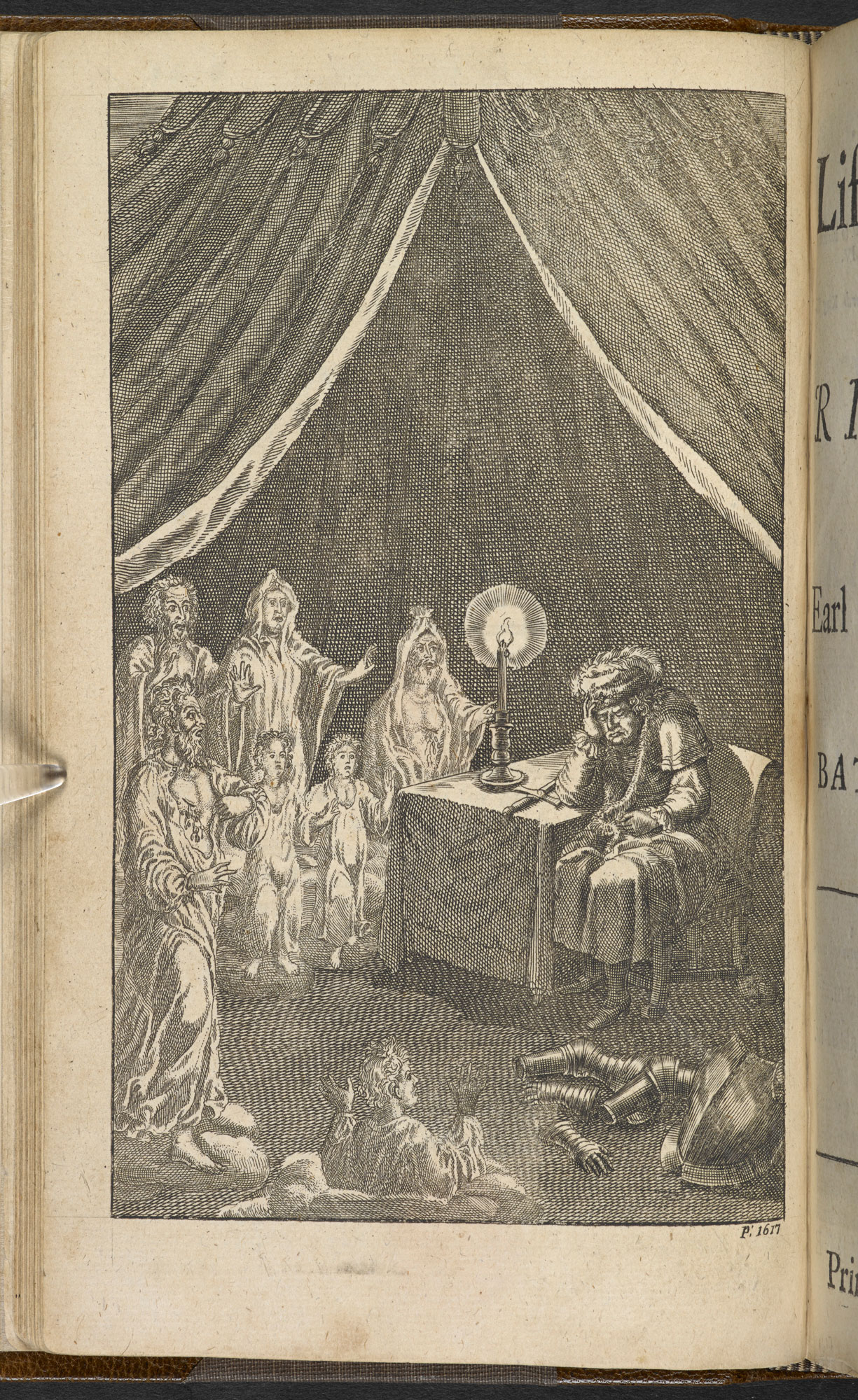 Ghosts in Shakespeare - The British Library
