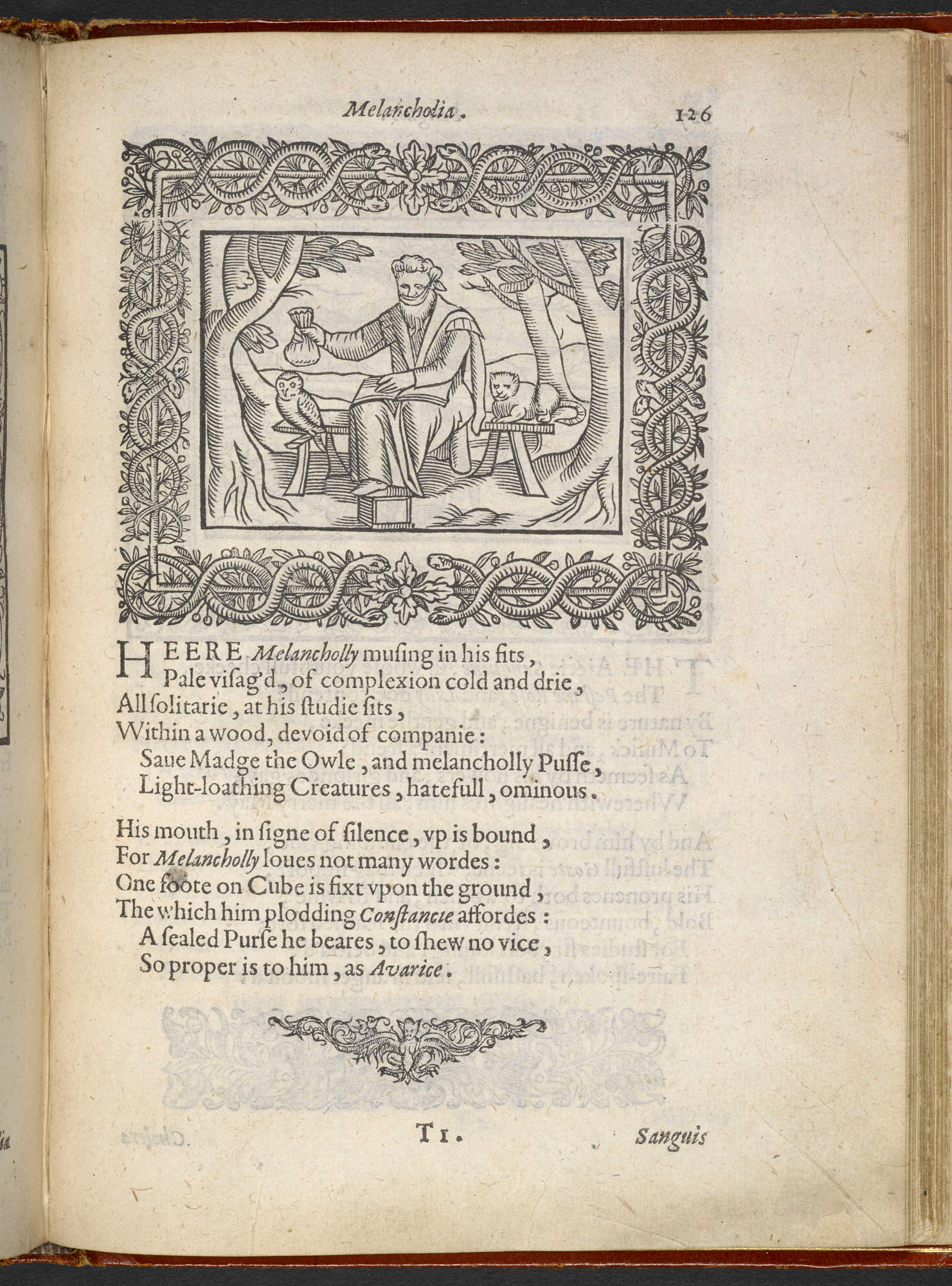 Shakespeare and madness - The British Library