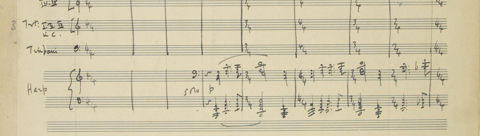 Music and the First World War - The British Library