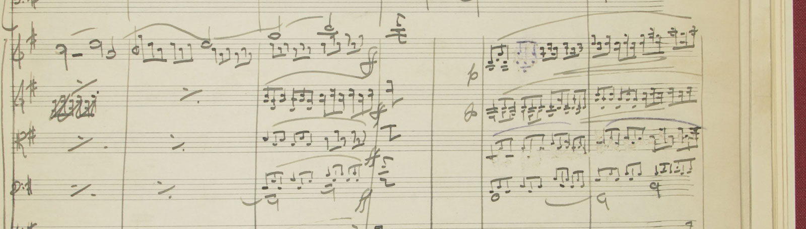 Vaughan Williams and The English Hymnal - The British Library