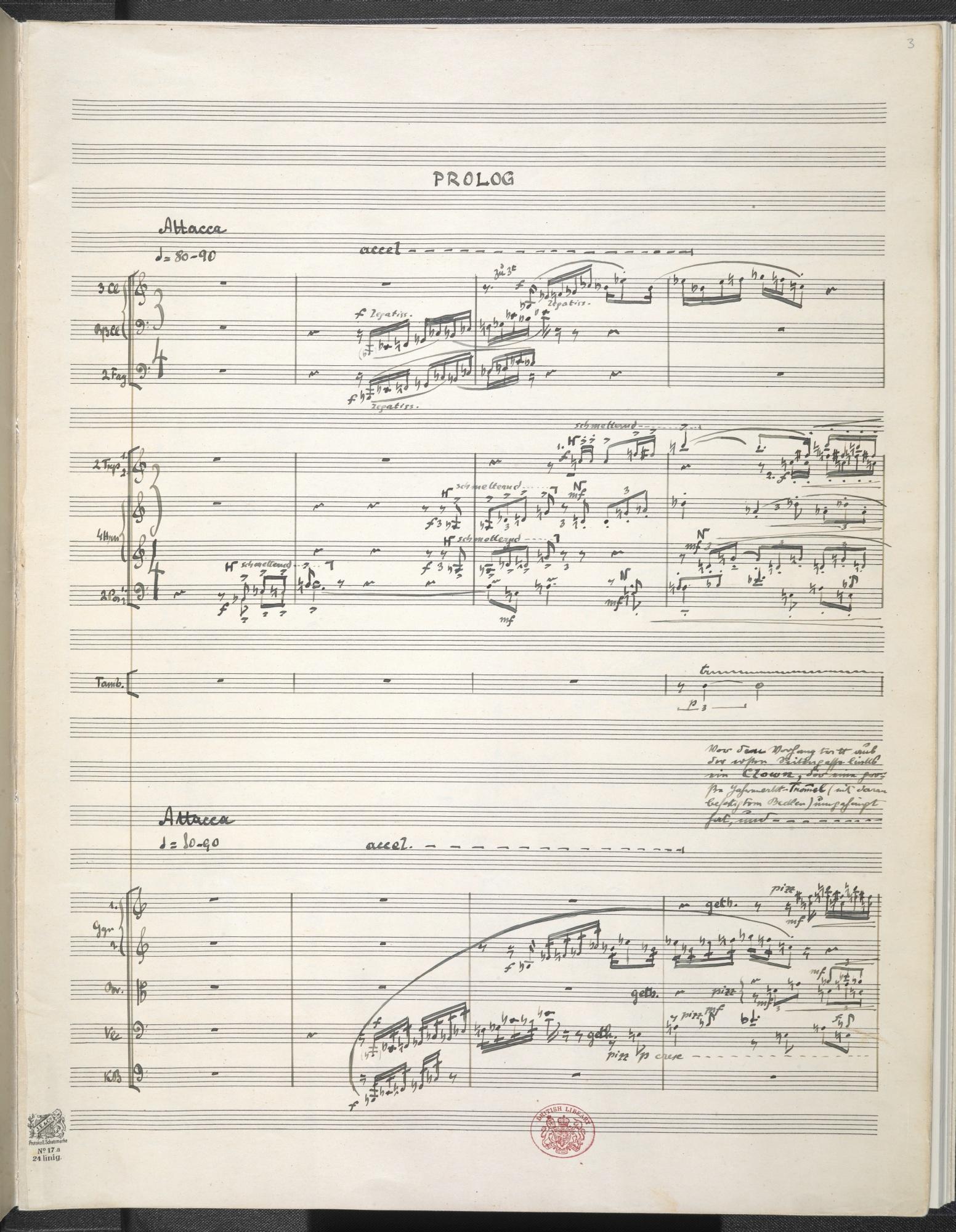 The Second Viennese School: Alban Berg, Arnold Schoenberg