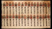 Book of Buddha's Names