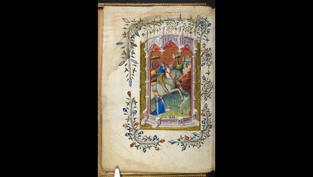 Beaufort Book of Hours