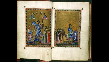 Melisende Psalter