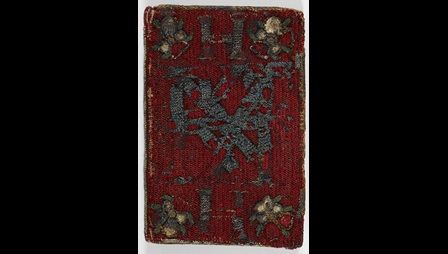 Prayerbook of Princess Elizabeth
