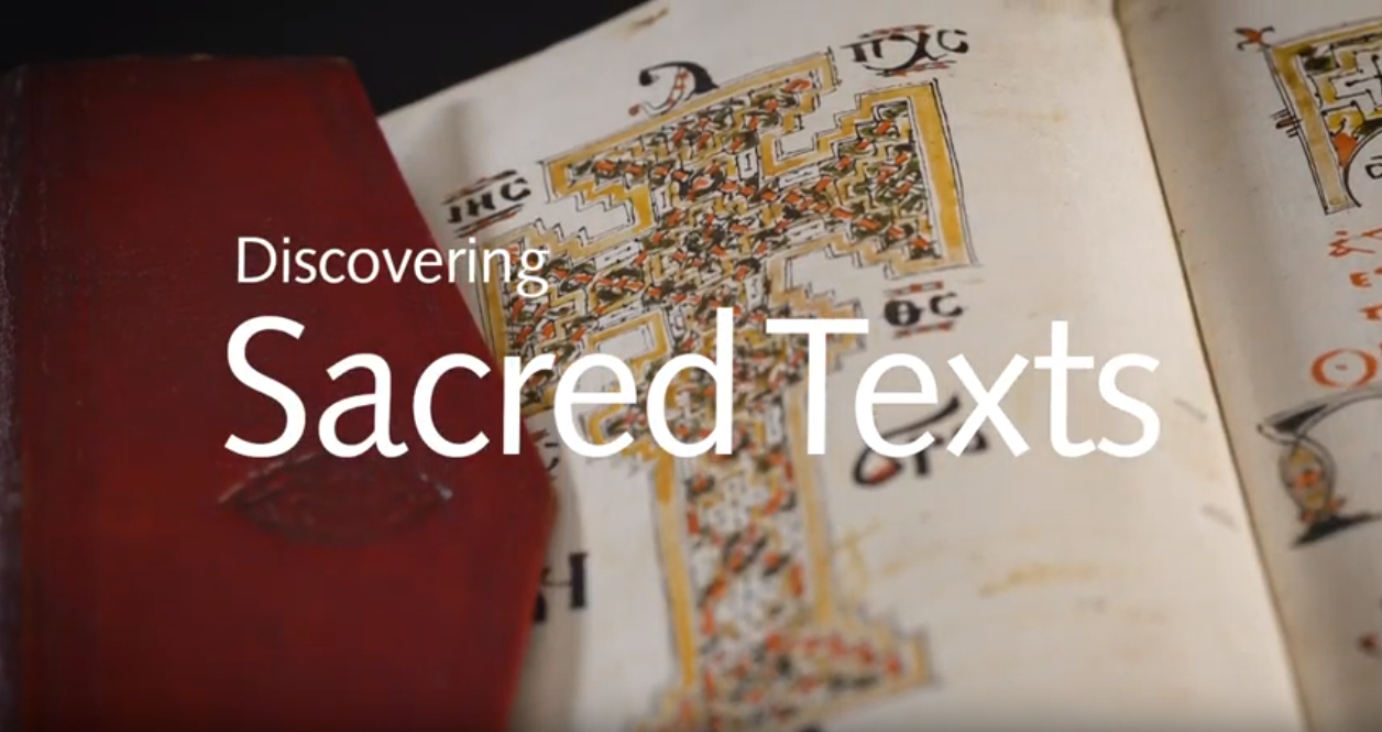 Discovering Sacred Texts: Christianity